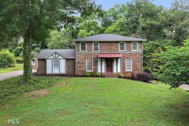 415 Stonebridge, Roswell, GA 30075 (MLS #8400397) :: Keller Williams Atlanta North