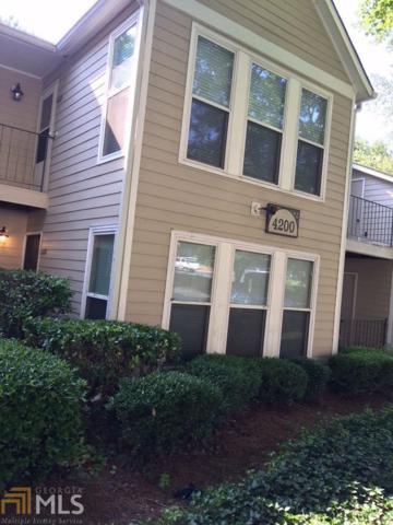 4208 Lake Pointe Cir, Roswell, GA 30075 (MLS #8400440) :: Keller Williams Atlanta North