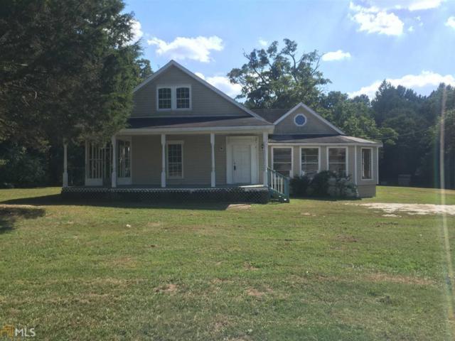 3383 E Highway 16, Sharpsburg, GA 30277 (MLS #8400444) :: Keller Williams Realty Atlanta Partners