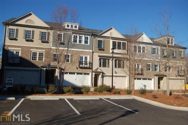 145 Norcross St #8, Roswell, GA 30075 (MLS #8400487) :: Keller Williams Atlanta North