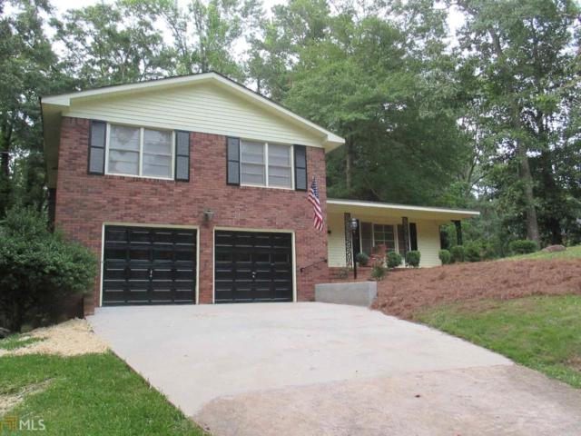 112 Joyner Dr, Thomaston, GA 30286 (MLS #8400490) :: The Durham Team