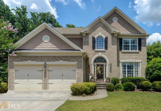 951 Bendleton Dr, Woodstock, GA 30188 (MLS #8400620) :: Keller Williams Atlanta North