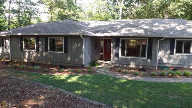 610 Northridge Dr, Demorest, GA 30535 (MLS #8400671) :: The Durham Team