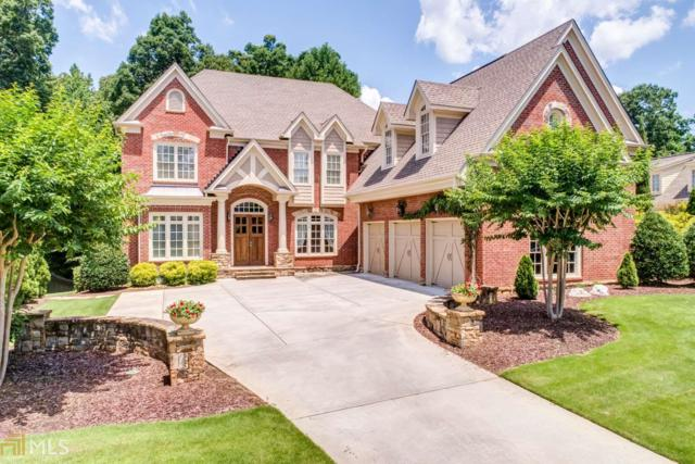 1845 High Trl, Atlanta, GA 30339 (MLS #8400701) :: Team Cozart