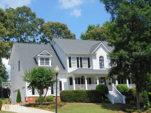 3985 Fairlane Dr, Dacula, GA 30019 (MLS #8400774) :: Bonds Realty Group Keller Williams Realty - Atlanta Partners