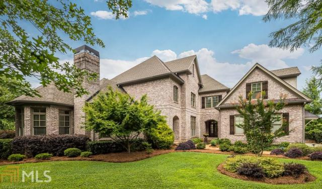 980 Mount Vernon Estates, Dunwoody, GA 30338 (MLS #8400808) :: Keller Williams Atlanta North