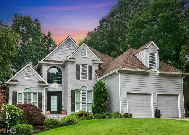 3014 Ironhill Way, Woodstock, GA 30189 (MLS #8400809) :: Keller Williams Atlanta North