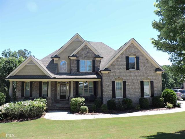 1694 Stargrass Dr, Grayson, GA 30017 (MLS #8400826) :: Keller Williams Realty Atlanta Partners