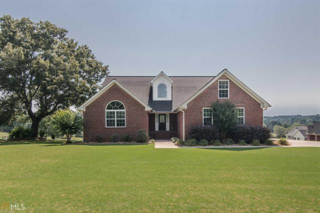 380 Meadow Lakes Blvd #46, Cedartown, GA 30125 (MLS #8400829) :: Main Street Realtors