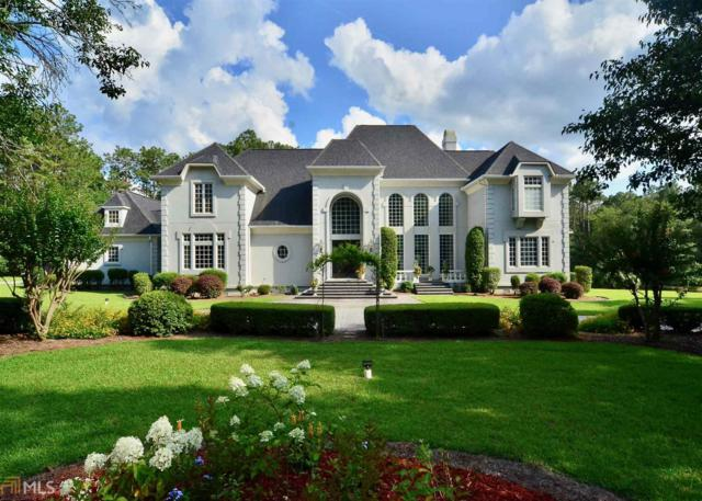 1900 Country Club Rd, Statesboro, GA 30458 (MLS #8400841) :: Buffington Real Estate Group