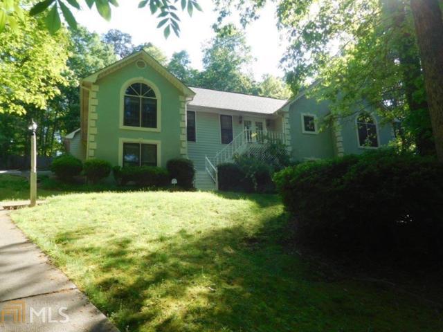 187 Plantation Trce, Woodstock, GA 30188 (MLS #8400881) :: Keller Williams Atlanta North