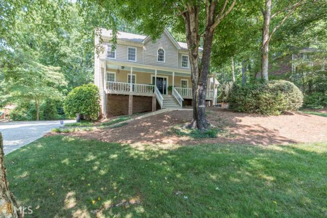 2713 Long Lake Dr, Roswell, GA 30075 (MLS #8400895) :: Keller Williams Atlanta North