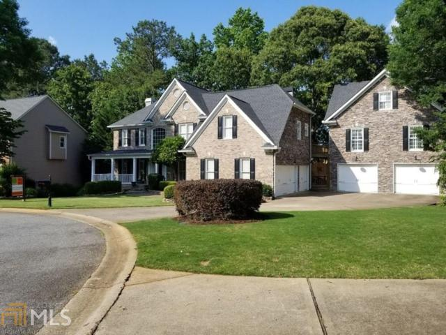 757 Highview Ct, Woodstock, GA 30189 (MLS #8400904) :: Buffington Real Estate Group