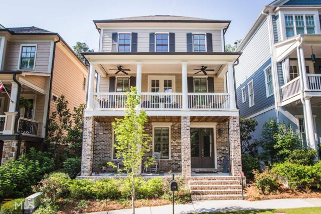 179 Hubbard, Woodstock, GA 30188 (MLS #8400906) :: Keller Williams Atlanta North