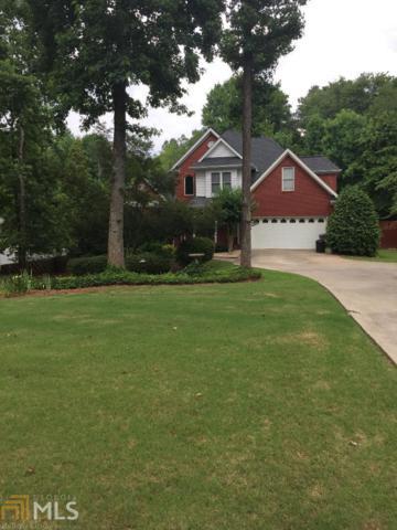 500 Terrace Way, Woodstock, GA 30189 (MLS #8400916) :: Keller Williams Atlanta North
