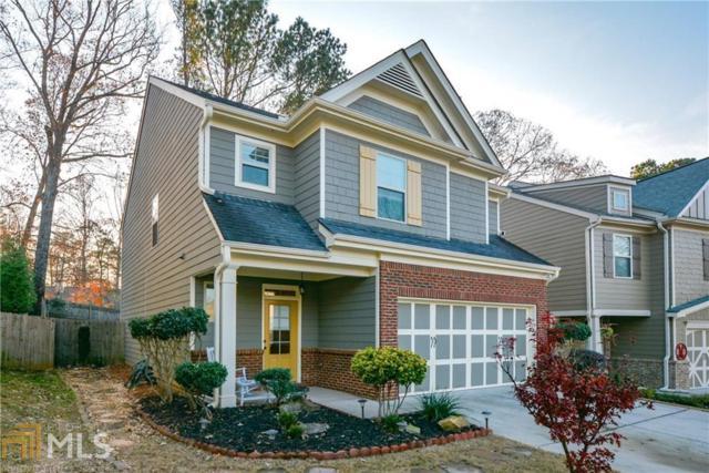 292 Ascott Ln, Woodstock, GA 30189 (MLS #8400978) :: Keller Williams Atlanta North