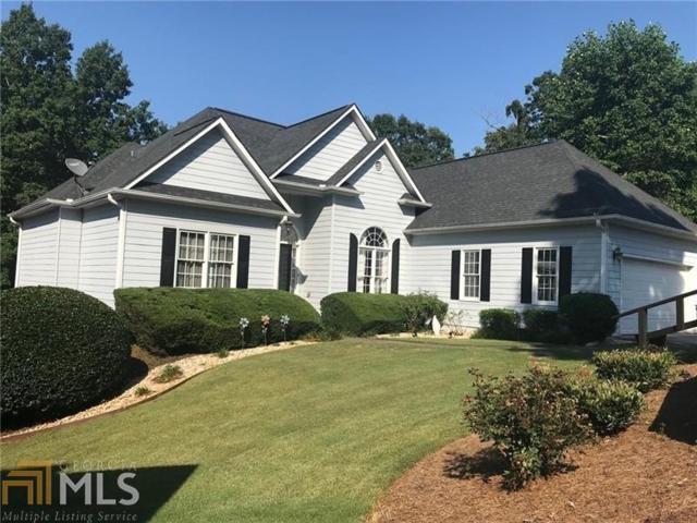 408 Rose Ln, Woodstock, GA 30188 (MLS #8400999) :: Keller Williams Atlanta North