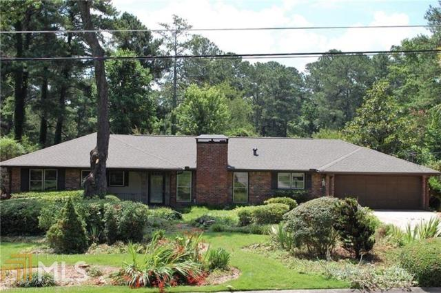 4855 Lansbury Dr, Sandy Springs, GA 30342 (MLS #8401011) :: Keller Williams Atlanta North