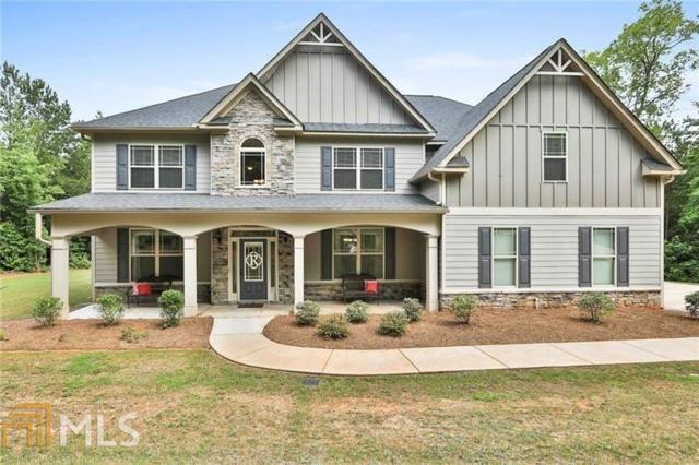 581 Minix Rd, Sharpsburg, GA 30277 (MLS #8401024) :: Keller Williams Realty Atlanta Partners