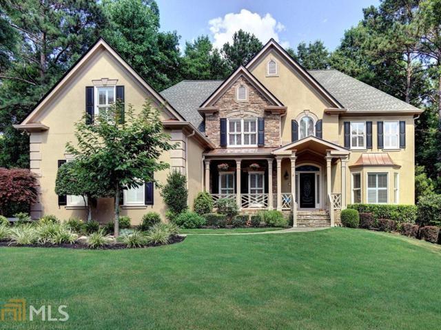 4781 Old Timber Ridge Rd, Marietta, GA 30068 (MLS #8401148) :: Keller Williams Atlanta North