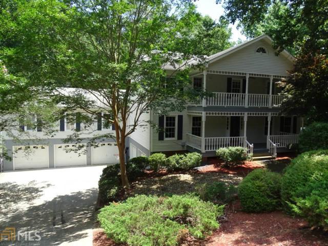 3922 Shoemaker Ct, Marietta, GA 30062 (MLS #8401156) :: Keller Williams Atlanta North
