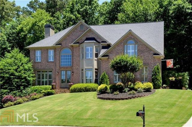 1285 Timberline Pl, Alpharetta, GA 30005 (MLS #8401166) :: Keller Williams Realty Atlanta Partners