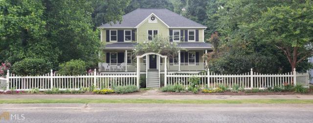 322 Rockmoor, Marietta, GA 30066 (MLS #8401231) :: Keller Williams Atlanta North