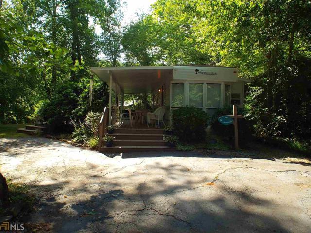 529 Hidden Valley #188, Cleveland, GA 30528 (MLS #8401345) :: Anderson & Associates