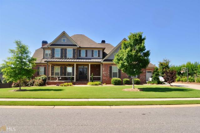2204 Club Estates Dr, Statham, GA 30666 (MLS #8401347) :: The Holly Purcell Group