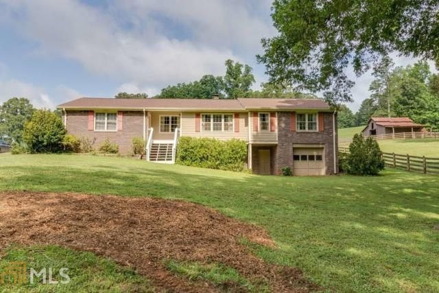 320 Lynn Dr, Hiram, GA 30141 (MLS #8401593) :: Main Street Realtors