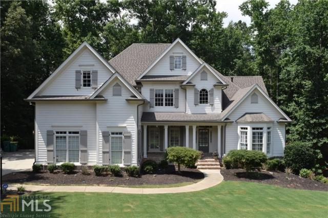 872 Hallbrook Ln, Milton, GA 30004 (MLS #8401672) :: Bonds Realty Group Keller Williams Realty - Atlanta Partners