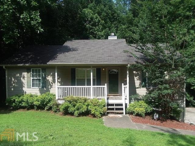547 Nottingham Dr, Douglasville, GA 30134 (MLS #8401685) :: Bonds Realty Group Keller Williams Realty - Atlanta Partners