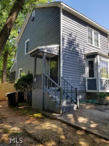 4353 Barrington, Macon, GA 31204 (MLS #8401706) :: Keller Williams Realty Atlanta Partners