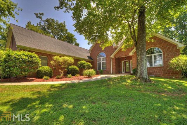 865 The Oaks Dr, Ellijay, GA 30540 (MLS #8401713) :: Anderson & Associates