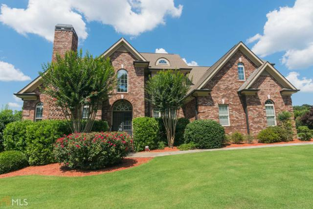 1021 Oaklake Trail, Watkinsville, GA 30677 (MLS #8401717) :: The Holly Purcell Group