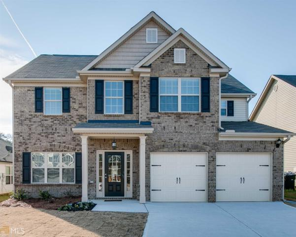 1501 Judson Way Lot 8, Riverdale, GA 30296 (MLS #8401768) :: Buffington Real Estate Group