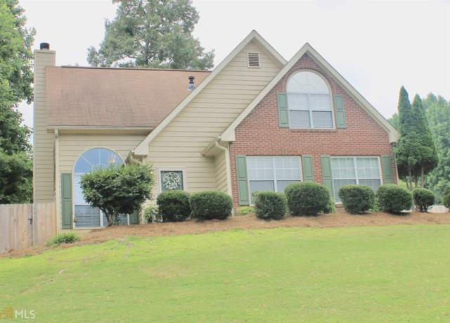 5195 Arbor View Way, Sugar Hill, GA 30518 (MLS #8401836) :: Bonds Realty Group Keller Williams Realty - Atlanta Partners