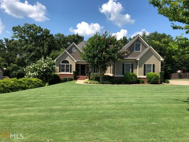 721 Lincoln Dr, Winder, GA 30680 (MLS #8401843) :: The Holly Purcell Group