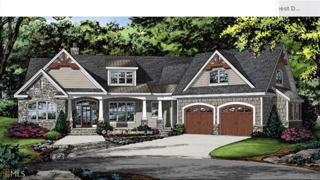 7635 Chestnut Hill, Cumming, GA 30041 (MLS #8401890) :: Buffington Real Estate Group