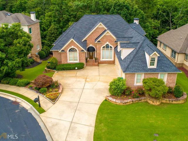 2130 Enclave Mill Dr, Dacula, GA 30019 (MLS #8401919) :: The Holly Purcell Group