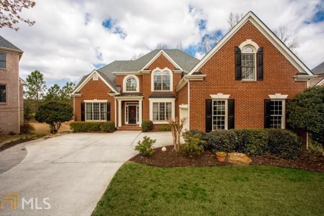 2520 Trailing Ivy Way, Buford, GA 30519 (MLS #8401943) :: Keller Williams Realty Atlanta Partners