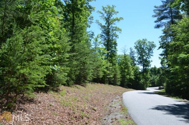 10 Chestnut Hills, Blue Ridge, GA 30513 (MLS #8401971) :: Buffington Real Estate Group