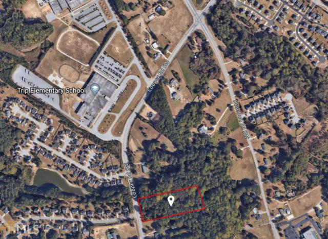 0 Cooper Rd, Grayson, GA 30017 (MLS #8401974) :: The Holly Purcell Group