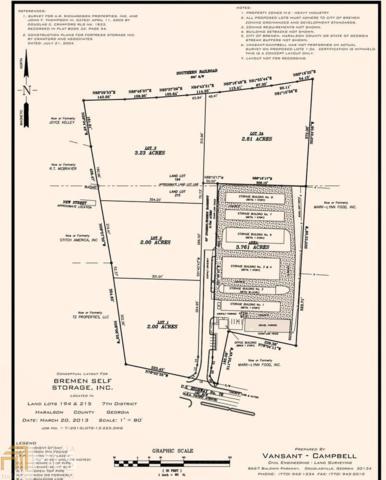 1050 Pacific Ave, Bremen, GA 30110 (MLS #8401997) :: Main Street Realtors