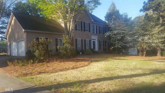 1624 Brentwood Xing, Conyers, GA 30013 (MLS #8402041) :: Bonds Realty Group Keller Williams Realty - Atlanta Partners
