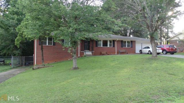 56 Pebble Creek Dr, Toccoa, GA 30577 (MLS #8402071) :: Keller Williams Realty Atlanta Partners