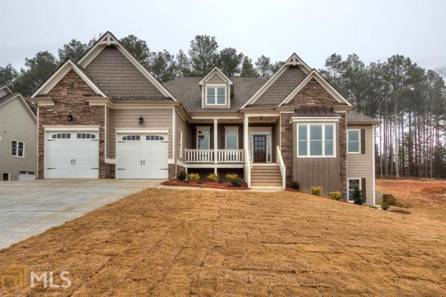 17 Riverview Trl, Euharlee, GA 30145 (MLS #8402173) :: The Durham Team