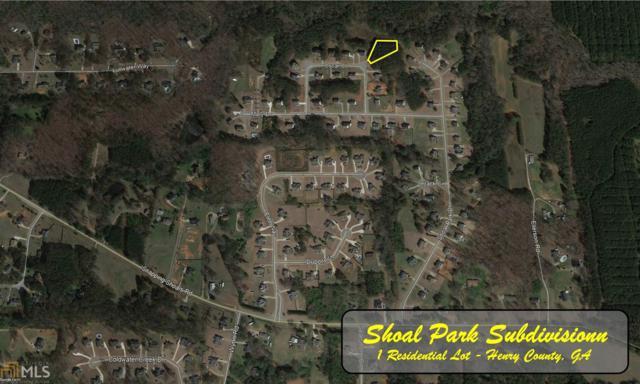 416 Oscar Ct Lot 41, Mcdonough, GA 30252 (MLS #8402316) :: Military Realty