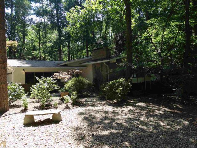 165 Gatewood Circle, Athens, GA 30607 (MLS #8402319) :: Anderson & Associates
