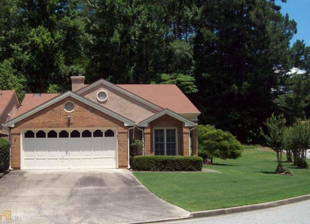 4720 Canaans Way, Union City, GA 30291 (MLS #8402440) :: Bonds Realty Group Keller Williams Realty - Atlanta Partners